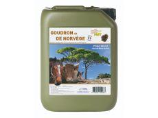 Goudron de Norvège 5kg