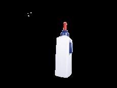 Biberon à veau gradué avec tétine 3L