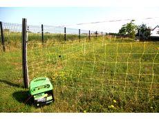 Filet électrifiable, 0,90 m - 50m, spécial loup BEAUMONT
