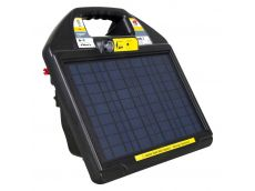 Poste batterie / solaire TRAPPER AS25 HORIZONT