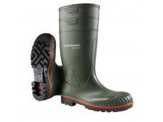 Bottes Acifort Heavy Duty S5, Dunlop