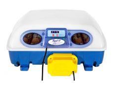 Couveuse digitale  BOROTTO 49 oeufs automatique