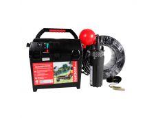 Kit boitier avec tuyau et flotteur pour pompe de prairie