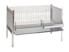 Cage à poussins
