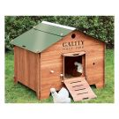 Poulailler 4 à 6 poules Polly Farm