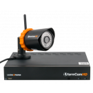 Caméra de vidéosurveillance - FarmCam HD
