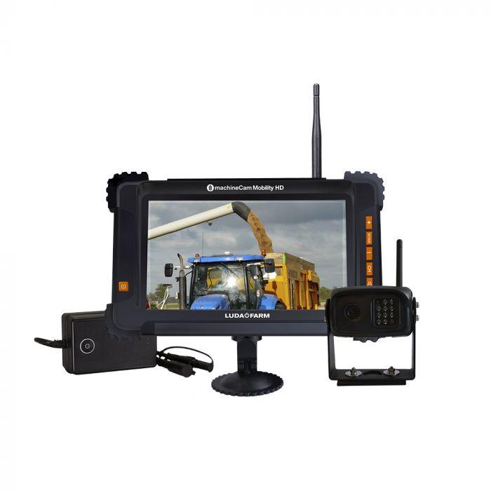 Machine cam mobility HD LUDA FARM