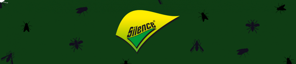Silence, attrape-mouches, anti-insectes