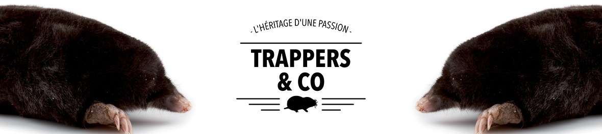 Trappers&Co, anti-nuisibles, pièges