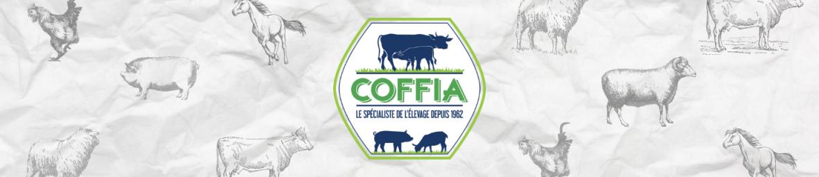 Coffia, élevage, ferme, protection de l'éleveur