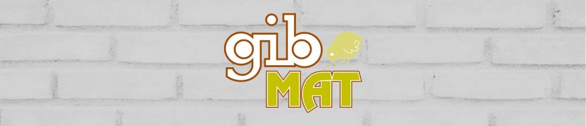 Gib Mat, chasse