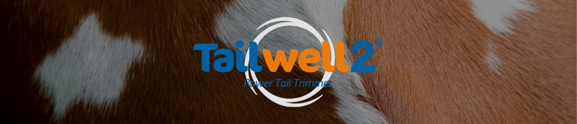 Tailwell, tondeuse queue bovin