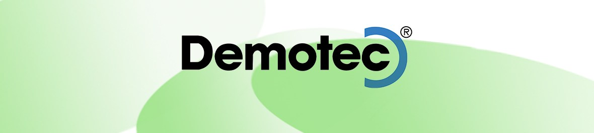Demotec, soin du pied