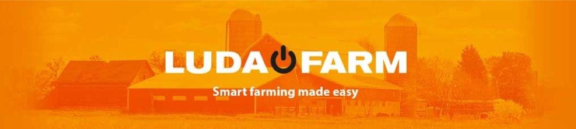 LudaFarm, agriculture connectée et caméras agricoles
