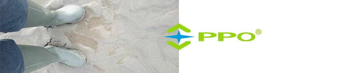 PPO - Bottes de sécurité en polyuréthane